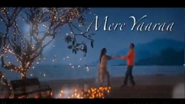 अक्षय कुमार और कैटरीना कैफ का रोमांटिक गाना 'मेरे यारा' का टीजर रिलीज, अरिजीत सिंह का धमाका!