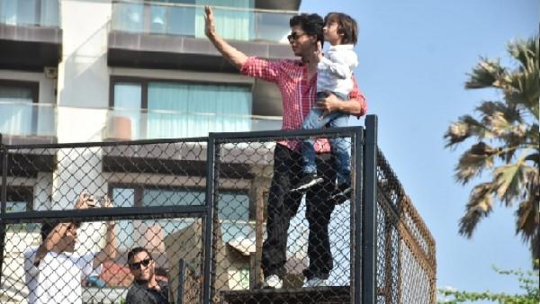 शाहरुख खान के जन्मदिन पर इस साल सूना रहेगा 'मन्नत', नहीं मनाई जाएगी दिवाली!
