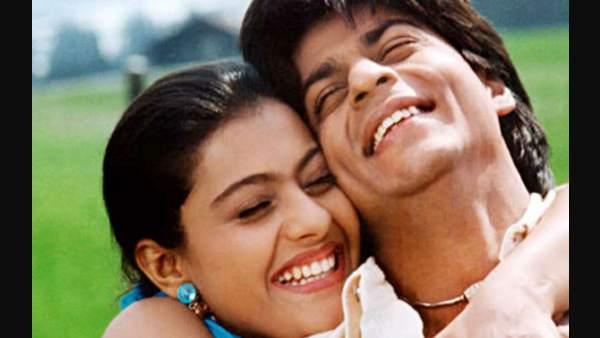 26 साल: शाहरुख खान- काजोल की 'दिलवाले दुल्हनिया ले जाएंगे' पर ये था सलमान खान का पहला कमेंट