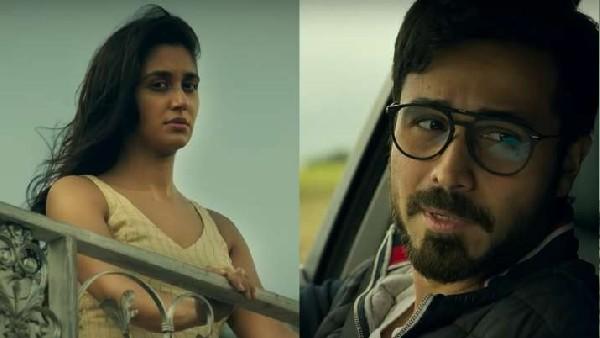 Dybbuk Trailer: इमरान हाशमी की सबसे डरावनी फिल्म, संदूक में बंद भूत अकेले में ना देखिए