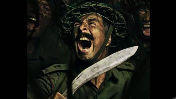 अक्षय कुमार की फिल्म 'गोरखा' के पोस्टर में रिटायर्ड आर्मी अफसर ने पकड़ी बड़ी गलती, एक्टर ने दिया रिएक्शन