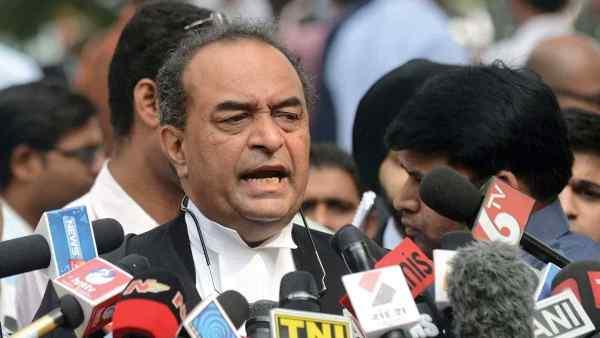 कौन हैं आर्यन खान के नए वकील भारत के पूर्व अटर्नी जनरल मुकुल रोहतगी, NCB पर उठाए सवाल