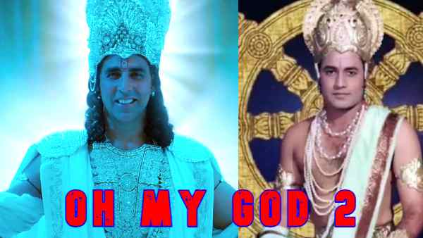 ओह माय गॉड 2: अक्षय कुमार के कृष्ण का साथ देंगे राम के किरदार में अरूण गोविल