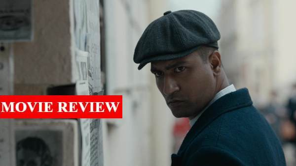 'सरदार उधम' फिल्म रिव्यू