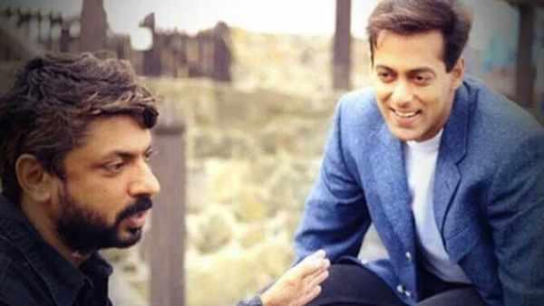 संजय लीला भंसाली ने शुरू की सलमान खान की डॉक्यूमेंट्री की शूटिंग, खुलेंगे दिलचस्प राज़
