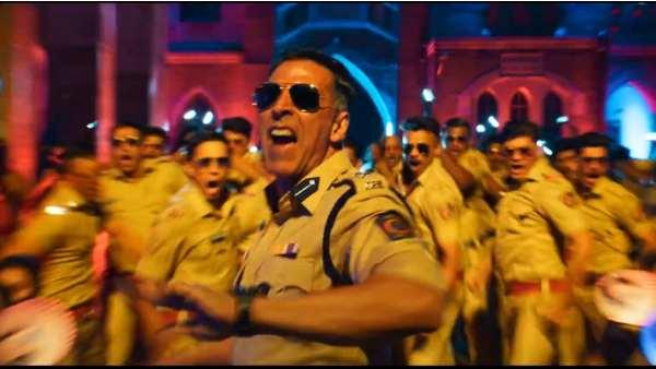 'सूर्यवंशी' पहला गाना 'आईला रे आईला' रिलीज- अक्षय कुमार, अजय देवगन, रणवीर सिंह का टोटल दिवाली धमाका