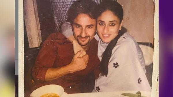 करीना कपूर और सैफ अली खान की शादी की सालगिरह, बेबो ने बताई कैसे शुरू हुई लवस्टोरी- PIC