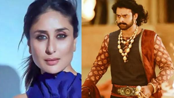 करीना कपूर खान के साथ प्रभास की बड़ी फिल्म? इस एक फिल्म के लिए 150 करोड़ रुपये लेंगे बाहुबली!