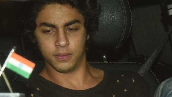 जमानत याचिका खारिज होने के बाद गम में डूबे आर्यन खान, जेल में नहीं कर रहे किसी से बातचीत!