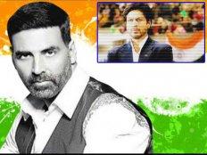 अक्षय कुमार ने एक नहीं दो फिल्मों से किया शाहरूख खान को REPLACE!