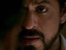 शाहरुख की रईस का ये सीन हो रहा है वायरल..देखें वीडियो