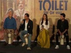 टॉयलेट एक प्रेम कथा हिट हो या फ्लॉप..लेकिन ऐसे मुद्दे उठने चाहिए : अक्षय कुमार