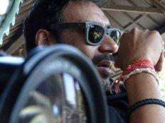 जब फिल्म में नेशनल अवार्ड वाले अजय देवगन हों....तो कोई बेस्ट एक्टर क्यों ले....REJECT!