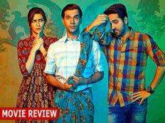 रिव्यू :साल की सबसे मीठी फिल्म..जाइये देखिए..MUST WATCH
