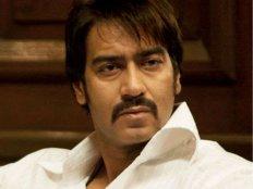 तीन तलाक खत्म होने से खुश हैं अजय देवगन...दिया बयान