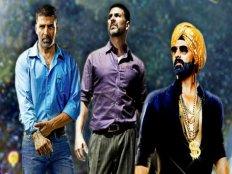 Shock..अक्षय कुमार की  1 नहीं 5 फिल्में..जिसे आप कभी नहीं देख सकते...