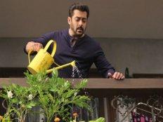 Leak..जब सलमान खान ने सुनाई अपने पड़ोसी की डरावनी कहानी...वीडियो VIRAL