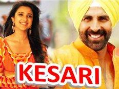 #Kesari: अक्षय के साथ काम करने का कब से सपना था, अब जाकर पूरा हुआ!