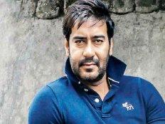 कभी मुझे कहा जाता था कि मैं हीरो मैटेरिटल नहीं हूं - अजय देवगन