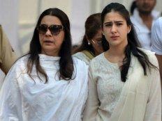 सैफ अली खान की बिटिया की पहली फिल्म, मम्मी ने लगा दी जी-जान, बदली गई स्क्रिप्ट