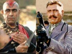 Amrish Puri B'Day: सबसे खतरनाक विलेन, 5 दशकों में 400 फिल्में, हीरो-हीरोइन इनके आगे फीके