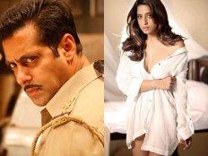 'सलमान खान की फिल्म मेरी सबसे बड़ी गलती थी, मैं लीड से साइड में आ गई'