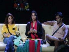 BIGG BOSS 12 LIVE करणवीर बोहरा ,2 स्टार घर से OUT, फैंस के लिए चौंकाने वाली खबर !