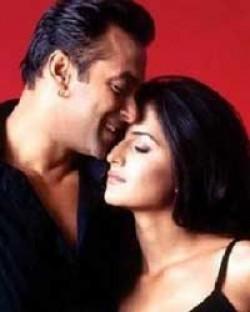 Salman Katrina Valentine