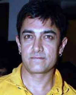 Aamir New Look