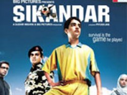 Sikandar Slumdog Millionaire Piyush