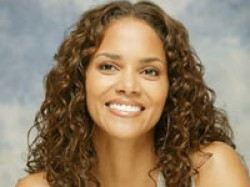 Halle Berry Bald Nappily Ever After