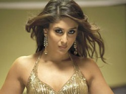 Kareena Kapoor Moved Tears