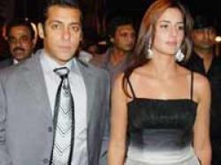 Katrina Turns Down Salman
