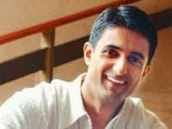 Sanjay Suri Plays Gigolo