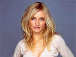 Cameron Diaz Co Stars Support