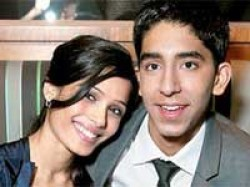 Freida Says She Is In Love With Dev Patel