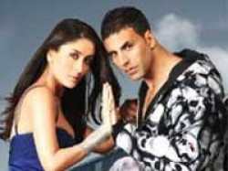 Film Review Kambakkht Ishq Madcap Entertainer