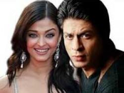 Aishwarya Shah Rukh Khan Movie Plans Fall Flat