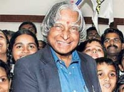 Abdul Kalam To Act In Bollywood Film