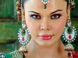 Rakhi Sawant Gives A Miss To Sasural Wedding