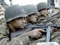 Saving Private Ryan Is The Best War Film