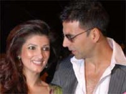 My Wife Strongest Akshay