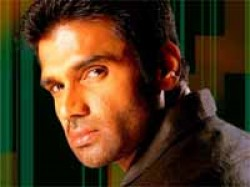 Award At New York Fest Inspires Suniel Shetty