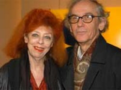 Artist Jeanne Claude Wife Christo Dead At