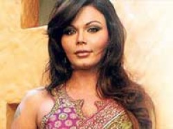 Rakhi Sawants Even More Glamorous Look