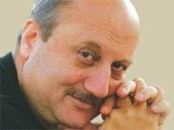 Success Is Boring Failure Is Exciting Anupam Kher