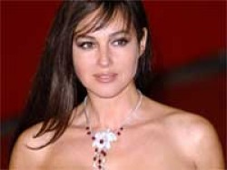 Monica Bellucci Pregnant Again