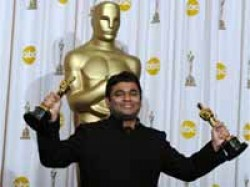 Rahman S Song Shortlisted Oscar Nominations