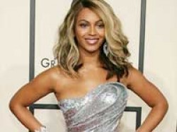 Beyonce Makes Grammy History