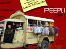 Peepli Live Gets Strong Reception
